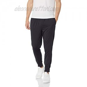 Starter Men's Tech Knit Jogger with Mesh  Exclusive