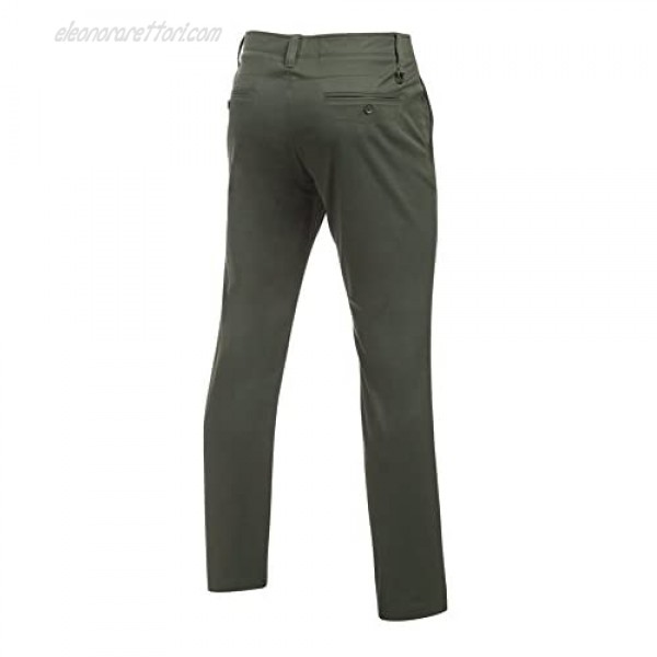 Under Armour Men's Performance Tapered Leg Chino