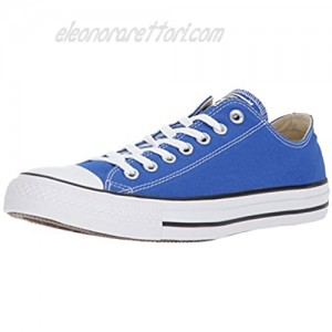 Converse Unisex-Adult Chuck Taylor All Star Seasonal Canvas Low Top Sneaker