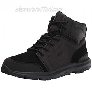 DC Shoes Torstein Horgmo Cold Weather Casual Snow Boot