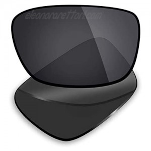 Mryok Replacement Lenses for Arnette Big Deal AN4168 - Options